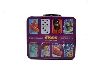 235*205*48mm Disney printing cartoon lunch box